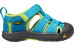 Keen Infant Newport H2 Shoes Hawaiian Blue/Green Glow